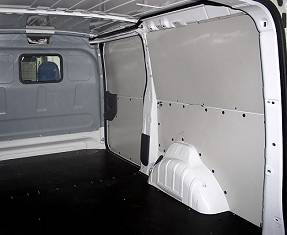 03Side lining Fiat Scudo - right side