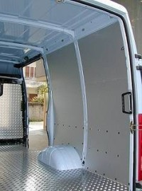 03Side lining Iveco Daily