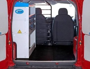 08Drawer cabinets for Fiat Fiorino